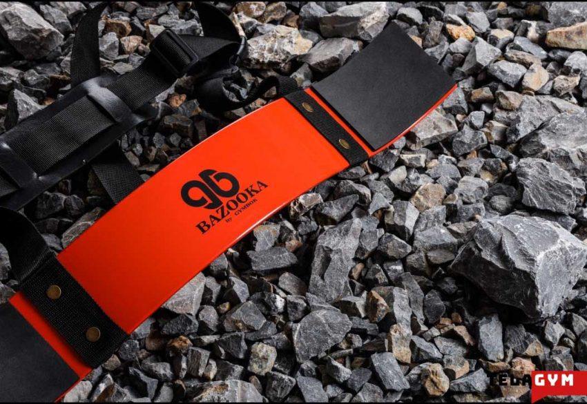 آرم بلاستر بازوکا مدل 6309
