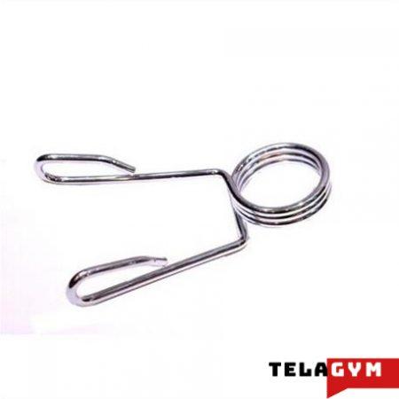 بست فلزی هالتر بدن سازی کراس فیت تجهیزات