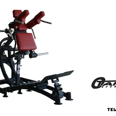 دستگاه بدنسازی هاگ پا کراس فیت تجهیزات باشگاه