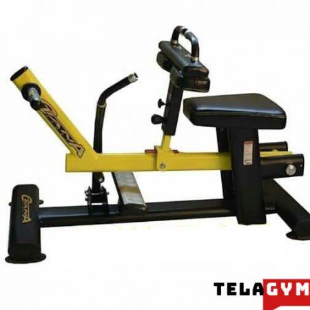 دستگاه ساق پا نشسته مدل Z-8896 نشسته تجهیزات بدنسازی باشگاه کراس فیت
