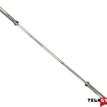 خرید میله هالتر ۱۵۰ سانتی متر مدل M200