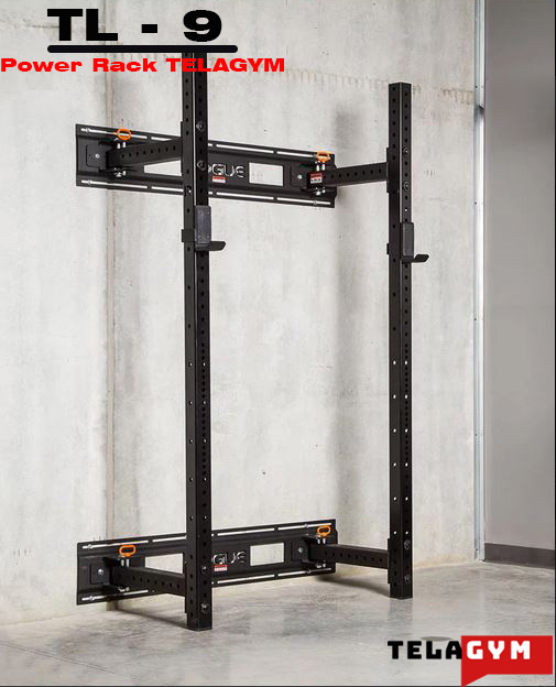 رک اسکات دیواری مدل روگ بدنسازی در خانه رک قدرتی دیواری