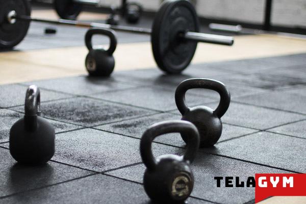 floor-sport-weight-rubbercolor-flooring-sport-rubber گرانول باشگاهی تجهیزات بدنسازی کراس فیت تمرین در خانه 4