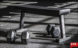 میز بدنسازی خانگی و باشگاهی