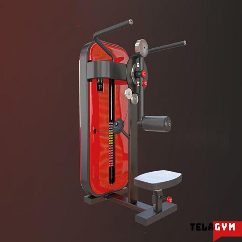 دستگاه بدن سازی توتال هیپ