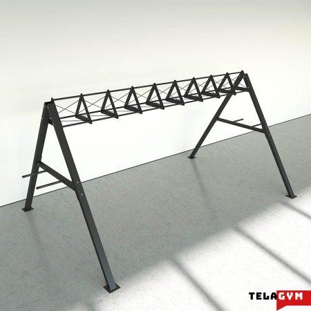سازه تی ار ایکس TRX فریم