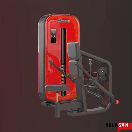 دستگاه بدنسازی دیپ نشسته اینپارس