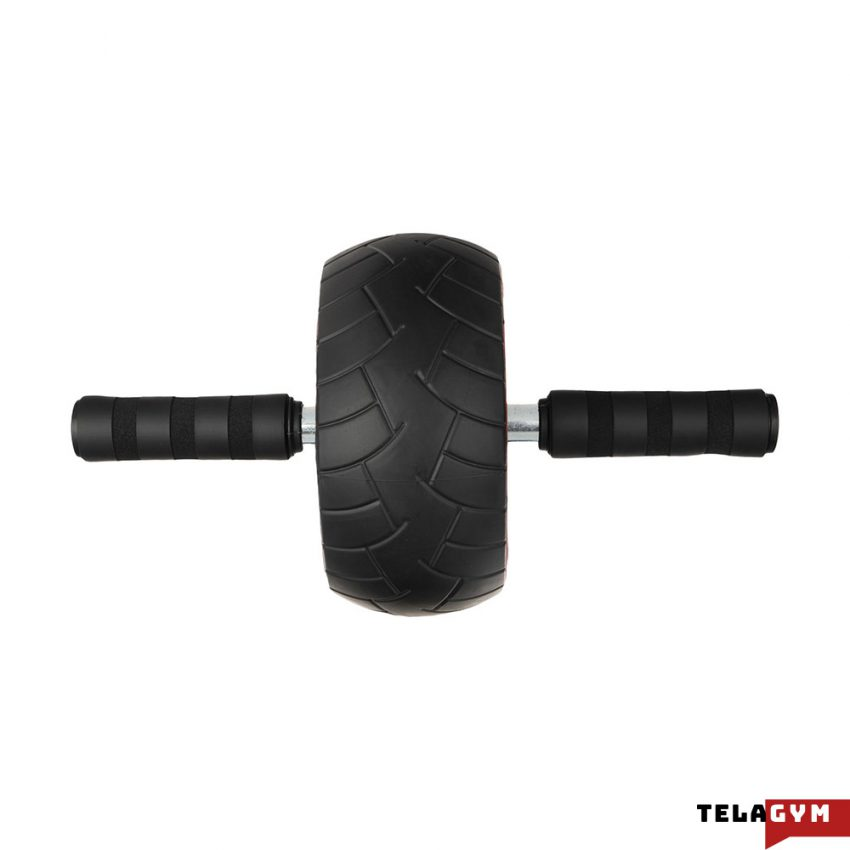 چرخ تمرین شکم مدل Power Roller